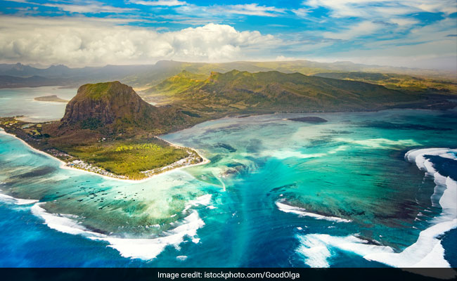 89 000 Tourists From India Expected To Visit Mauritius In 2018