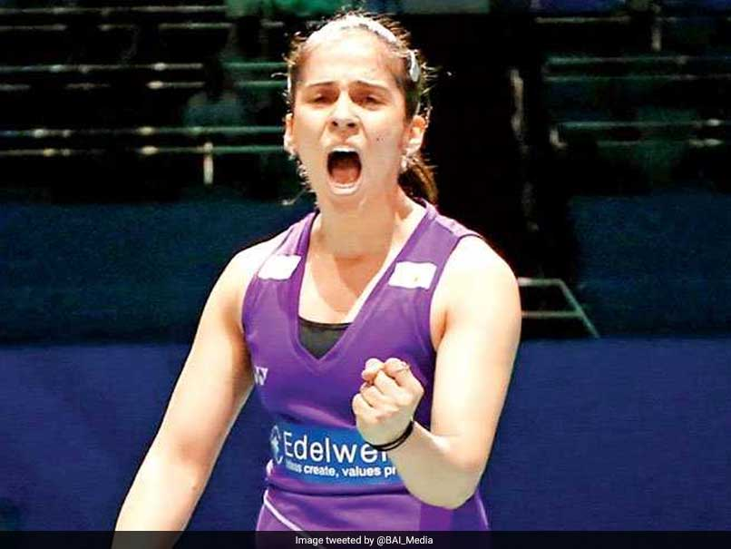 BWF World Championship: Saina Nehwal, Kidambi Srikanth Advance To Next Round