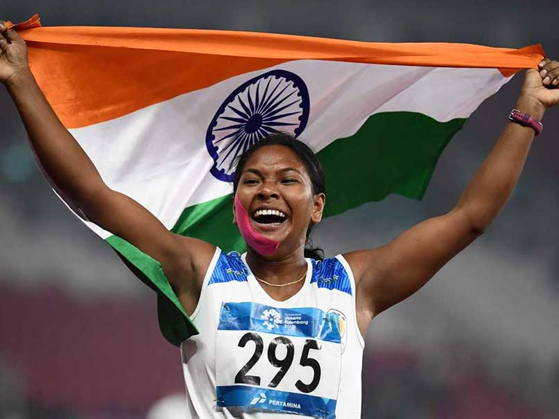 रिक्शा चालक की बेटी स्वप्ना बर्मन ने किया देश का सिर ऊंचा, एशियाड में जीता सोना