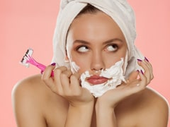 चेहरे के अनचाहे बालों को हटाने के सबसे आसान 5 घरेलू तरीके
