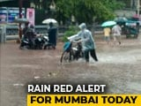 Video : Non-Stop Rain In Mumbai, Dabbawallahs Cancel Services Today