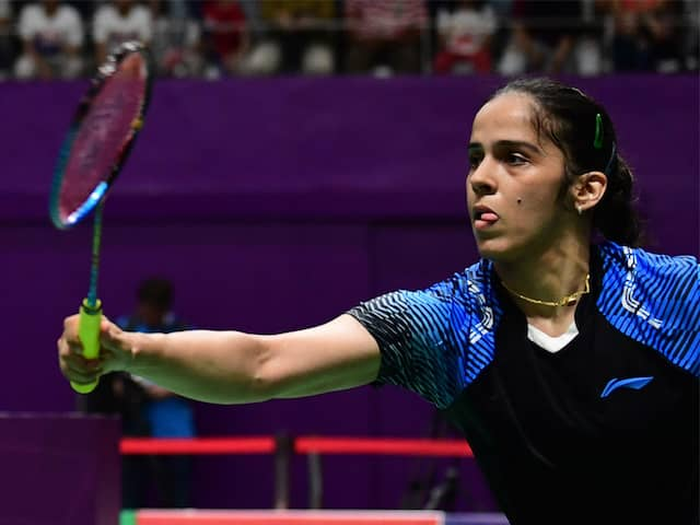 Asian Games 2018: Saina Nehwal Says She Couldnt Read Tai Tzu Yings Game