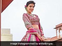 How Sabyasachi, Anita Dongre And Gaurav Gupta Are Redefining Wedding Couture