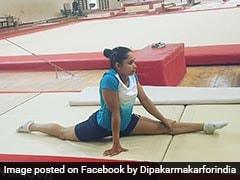 Asian Games 2018: Dipa Karmakar Pulls Out Of Artistic Team Finals Due To Injury