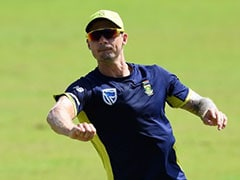 Dale Steyn Set For ODI Swansong At 2019 World Cup