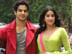 <i>Koffee With Karan 6</i>: <i>Dhadak</i> Stars Janhvi Kapoor, Ishaan Khatter And Sunny Leone On Guest List