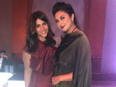 <i>Yeh Hai Mohabbatein</i>: Divyanka Tripathi Explains What It's Like Working With Ekta Kapoor