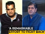 Video : Amitabh Kant Praises Resilience Shown By Kerala During Crisis