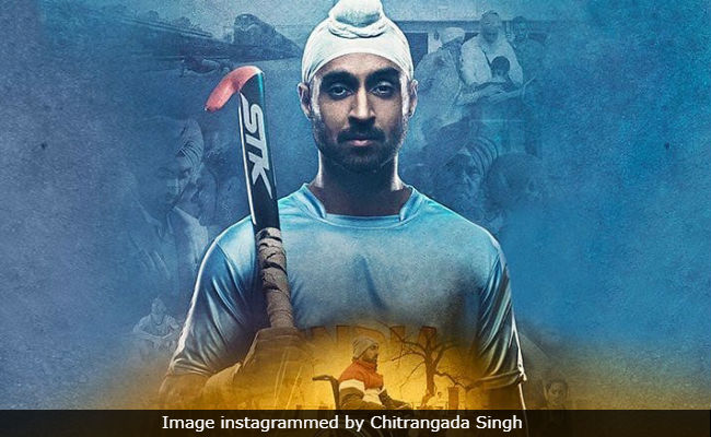Soorma Movie Review: Diljit Dosanjh Makes The Best Of A Bad