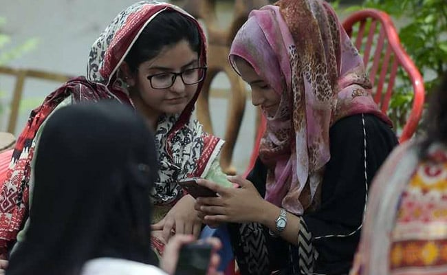 In Pak Elections, Young Voters Have A New Weapon To Call Out The Powerful