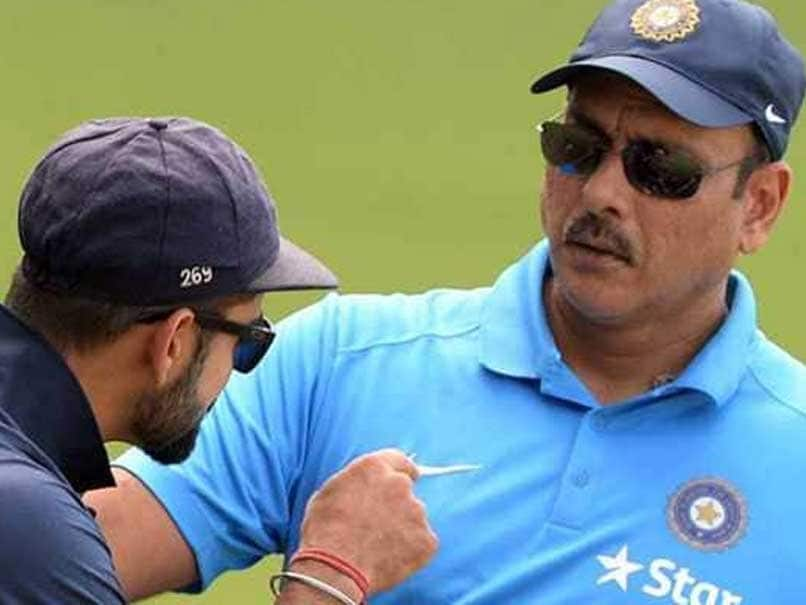 Ind vs Eng: Virat Kohli Faces Big Challenge As India Start Test Campaign Against England