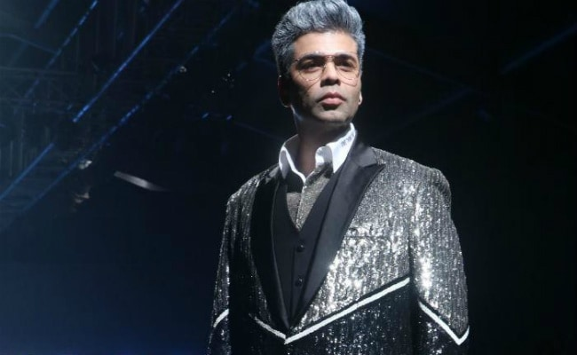 Karan Johar Shuts Down Troll Who Missed His Dostana 2 Disclaimer