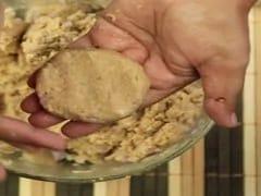 मटन शामी कबाब