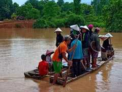 Dead Cows, Destroyed Homes: Story Of Laos Ravaged By Dam Collapse
