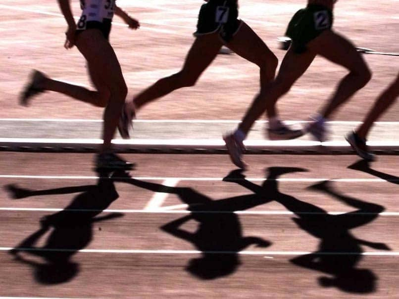 IAAF Maintains Russias Athletics Ban Over Doping