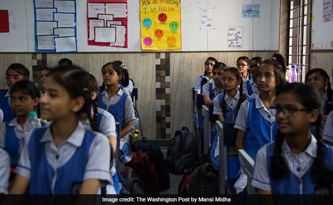 दिल्ली सरकार का फैसला: नर्सरी से 8वीं तक के बच्चे अगली क्लास में सीधे प्रमोट होंगे