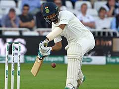 India vs England Live Score, 3rd Test Day 3: Cheteshwar Pujara, Virat Kohli Lead India