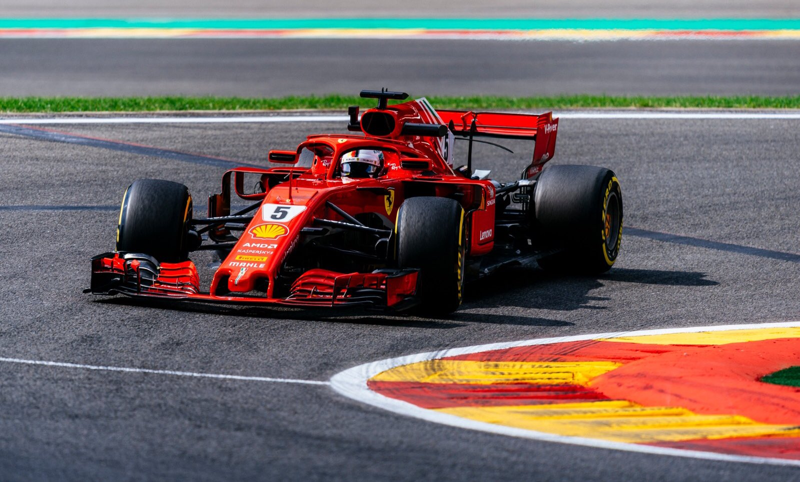 Ferrari Considering Netflix And esports Involvement