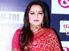 Amitabh Bachchan's <I>Kaun Banega Crorepati</I> Clashes With Jaya Prada's Television Debut. Actress Sends Best Wishes To Big B