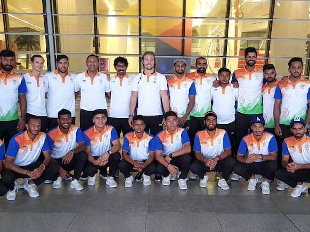 India vs Pakistan, Asian Games 2018, Mens Hockey Bronze Medal Match: When And Where To Watch Live Coverage On TV, Live Streaming Online