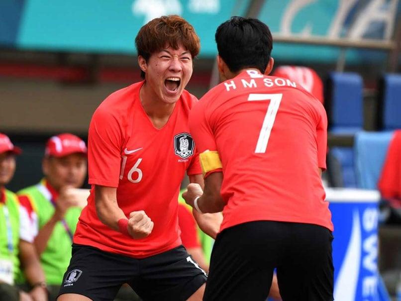 Asian Games 2018: Vietnam run continues with South Korea awaiting