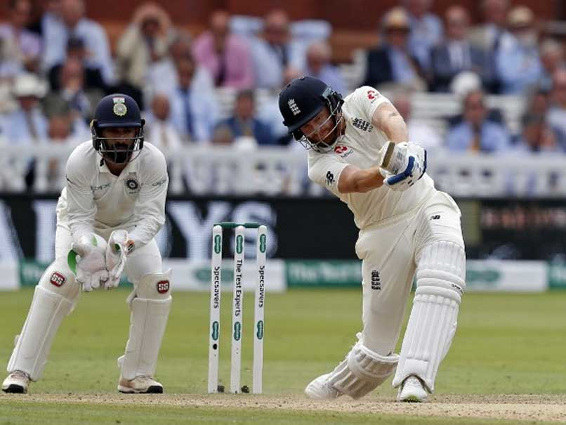 India vs England: Jonny Bairstow Feels It