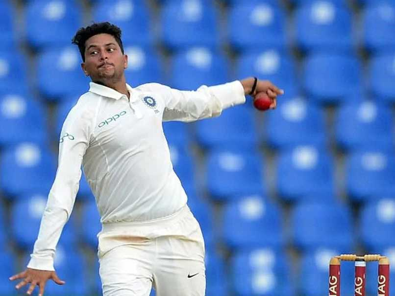 Kuldeep Yadav Mystery Can Be Solved Through Patience, Says James Anderson