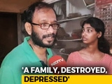 Video : Kerala Floods: Devastation Unfolds As People Begin To Return Home At Chalakudy
