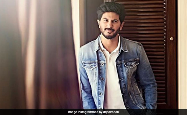 Did You Know A 'Friend' Of Dulquer Salmaan Is In The Zoya Factor, His Film With Sonam Kapoor