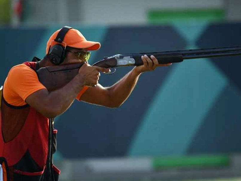 Asian Games 2018: Teenager Lakshay Sheoran Wins Silver In Men