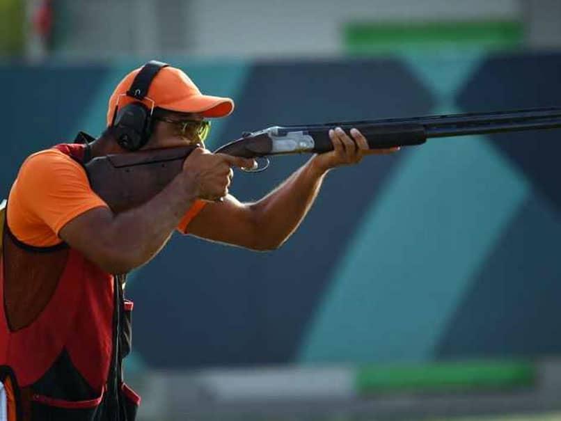 Asian Games 2018: Teenager Lakshay Sheoran Wins Silver In Mens Trap