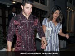Priyanka Chopra Reportedly Introduced Nick Jonas To Meghan Markle And Prince Harry