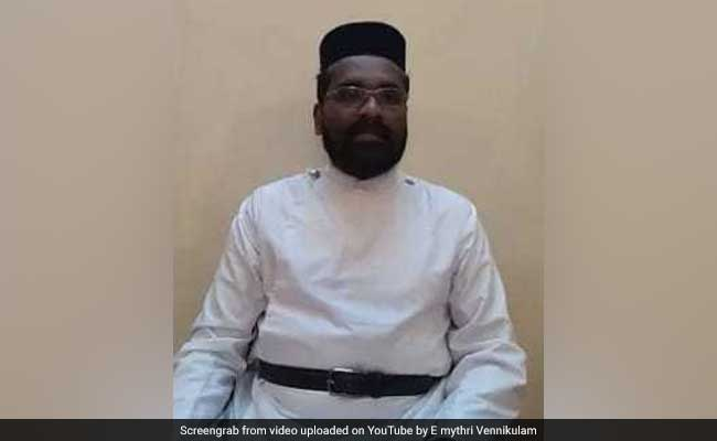 Rape-Accused Kerala Priest Reveals Woman's Identity In Video, Deletes It