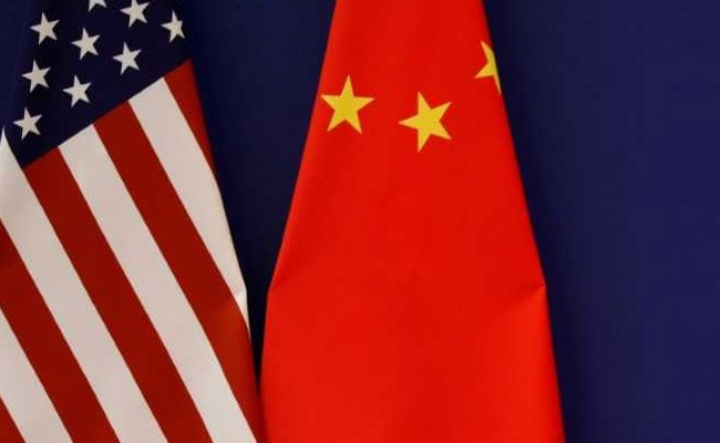 US, China Hold More Trade Talks Overshadowed By Kim Jong Un's Visit