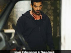 <I>Satyameva Jayate</I> Box Office Collection Day 1: John Abraham's Film 'Springs A Big Surprise' With 20.52 Crore