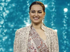 Looks Like Sonakshi Sinha Is On An Experimental Spree, And We Love It