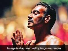 7 Years Of Singham: साढ़े चार महीने में बनकर तैयार हुई थी 'सिंघम', 7 साल पूरे होने पर डायरेक्टर ने खोले राज़
