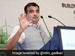 Unfair To Call Vijay Mallya Thief For One Loan Default: Nitin Gadkari