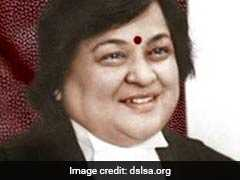 Jammu And Kashmir High Court Gets Its First Woman Chief Justice