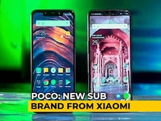 Review of the Poco F1 and Oppo F9 Pro