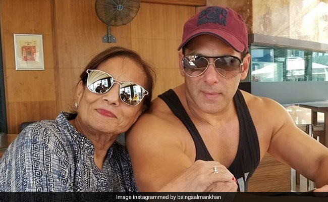 Bharat: Salman Khan 'Explores' Malta With The 'Love Of His Life'