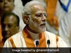 Those Who Don't Innovate Will Stagnate: PM Modi To IIT Bombay Students