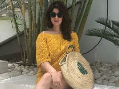 Twinkle Khanna 'Happy' To Be On A Magazine Cover Because 'I Look My Age, Size'
