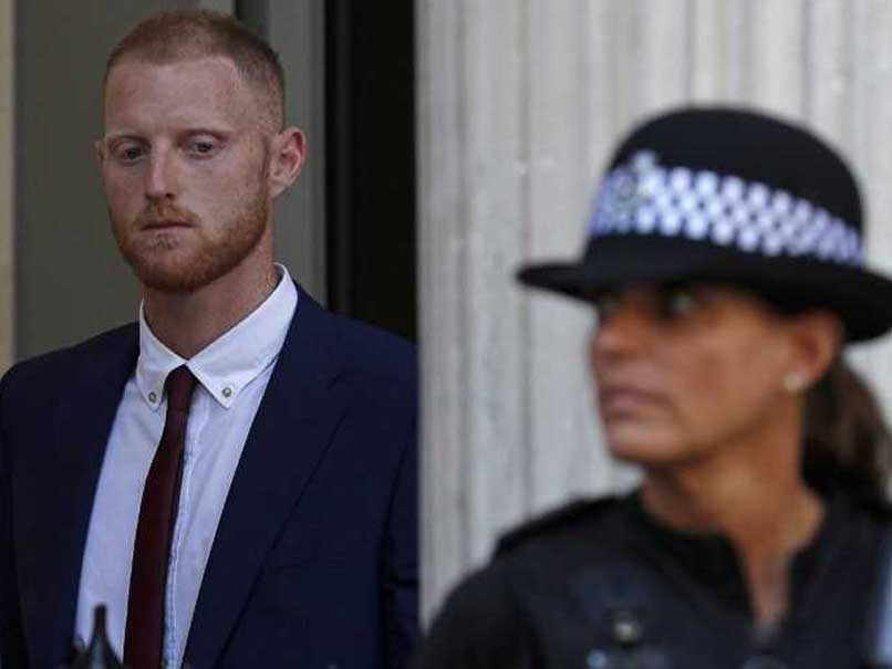 Ben Stokes 'Could Have Killed Me': Cleared Defendant