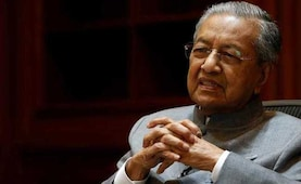 'We Speak Our Mind': Malaysian Prime Minister Stands By Kashmir Comment