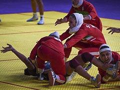 ஆசிய போட்டிகள்: கபடி போட்டியில், ஈரானின் வெற்றிக்கு ஒரு இந்தியர் தான் காரணமா?