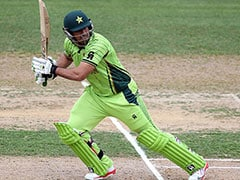 Pakistan Cricketer Nasir Jamshed Banned For 10 Years For Spot-Fixing