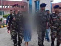 Army Officer Says Targeted For Exposing Fake Encounters, Extortions