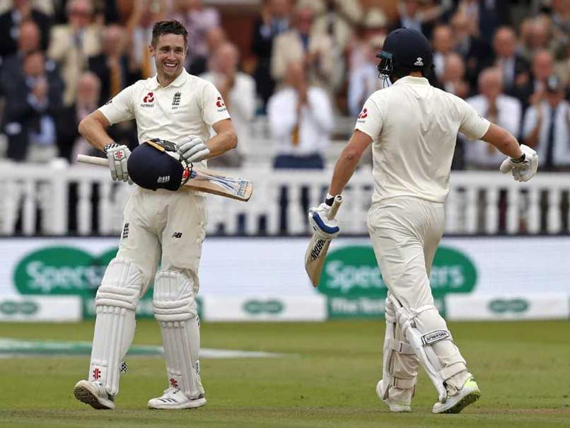2nd Test: Bairstow, Woakes Give England 250-Run Lead vs India On Day 3