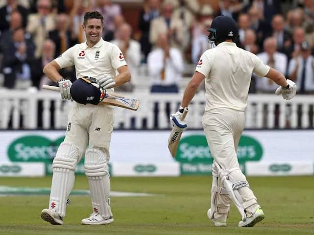 2nd Test: Jonny Bairstow, Chris Woakes Give England 250-Run Lead vs India On Day 3